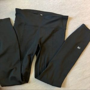 Gap Fit Sculpt Compression Leggings
